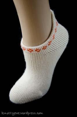 Short sock on the 64 cylinder.